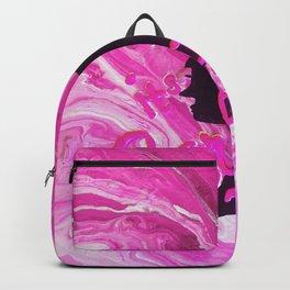 Plastic Backpack