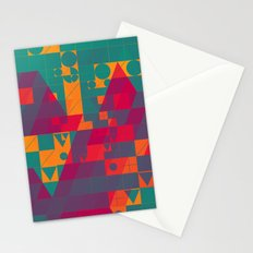 twyxt flyt Stationery Cards