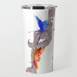 splash Travel Mug