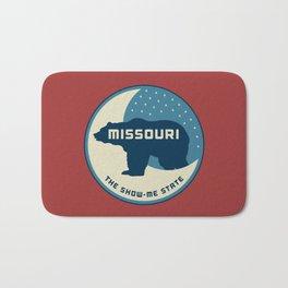 Missouri - Redesigning The States Series Bath Mat