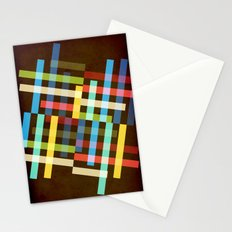 Up and Sideways Stationery Cards