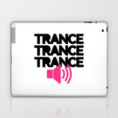 Trance Speaker Music Quote Laptop & iPad Skin