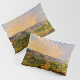 Sunset on the Cockburn Range - The Kimberley Pillow Sham