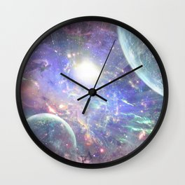 Future is here Wall Clock