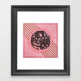 Destiny Knot (07/18/17) Framed Art Print