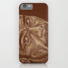round 11..david haye iPhone 6s Slim Case