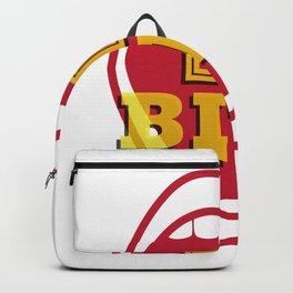 big bite Backpack