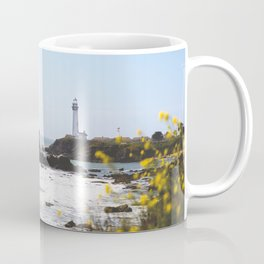 Springtime On The West Coast Coffee Mug