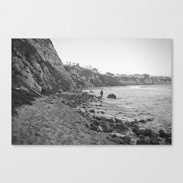 Point Dume Canvas Print