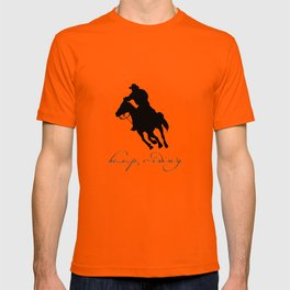Cowboy Outlaw T-shirt