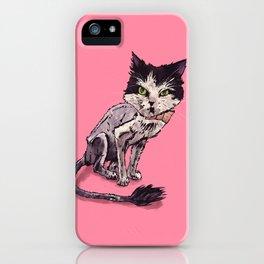 Adelaide iPhone Case