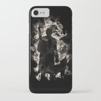 hunter x hunter iPhone & iPod Cases featuring hunter by barmalisiRTB