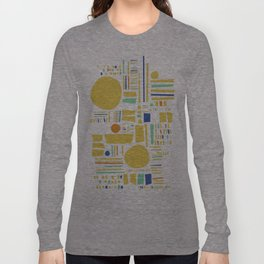 Sunshine Study #6 Long Sleeve T-shirt