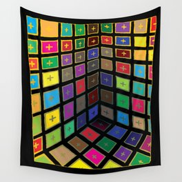 play room Wall Tapestry