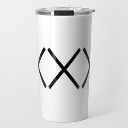 XxX Travel Mug
