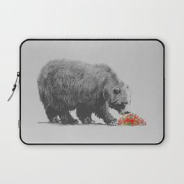 Cannibalism Laptop Sleeve