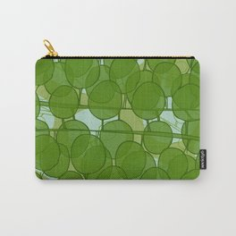 Pilea Carry-All Pouch