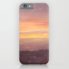 Sunset in the City iPhone 6s Slim Case