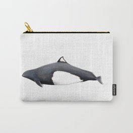 Dall´s porpoise Carry-All Pouch