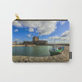 Old Carrickfergus Carry-All Pouch