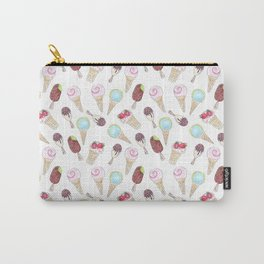 Like ice cream 1. Carry-All Pouch