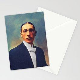 Igor Stravinsky, Music Legend Stationery Cards