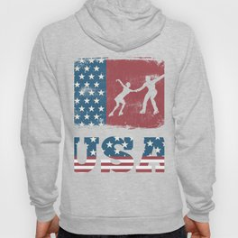 Awesome Shirt For Figure Skating Lover. Hoody