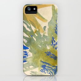 Thyroid Support iPhone Case