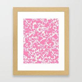 earth 12 Framed Art Print