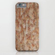 Dozer iPhone 6s Slim Case