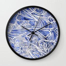 Herland Wall Clock
