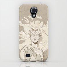 Et tu, Brute? Slim Case Galaxy S4