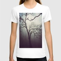 silent T-shirts featuring Silent Anticipation by Lawson Images