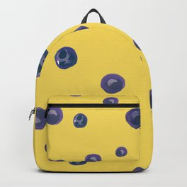 Blueberry Custard Backpack