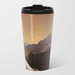 still winter Travel Mug