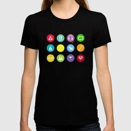 Anti Awkward Silences T-shirt