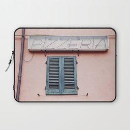 Pizzeria in Pisa Laptop Sleeve
