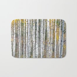 Aspensary forests Bath Mat