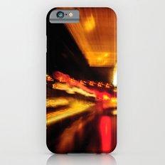 City Lights IV iPhone 6s Slim Case