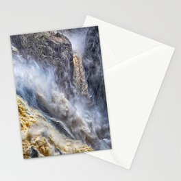 The magnificent Barron Falls Stationery Cards