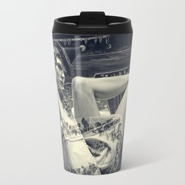 The Femme Fatale (Orient Express-ions) Travel Mug