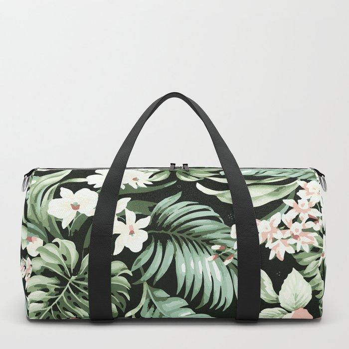 Jungle blush Duffle Bag