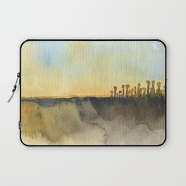 The Woods III Laptop Sleeve