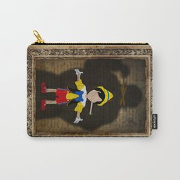 Shadow Collection, Series 2 - Puppet Carry-All Pouch