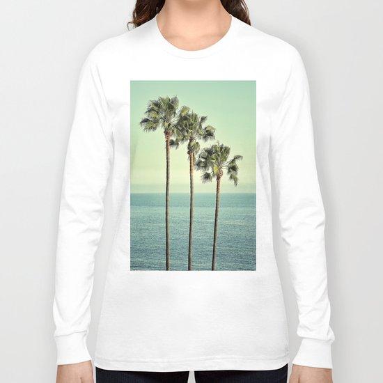 Three Day Weekend Long Sleeve T-shirt