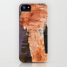 walls #2 iPhone Case