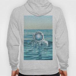 scuba space Hoody