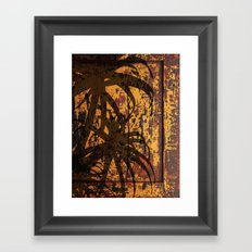 Horner Series 2 of 4 Framed Art Print