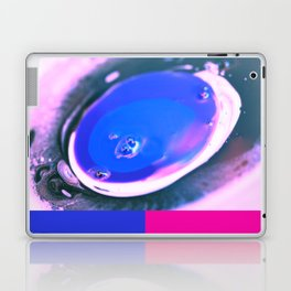 Mysterious Galaxy Laptop & iPad Skin