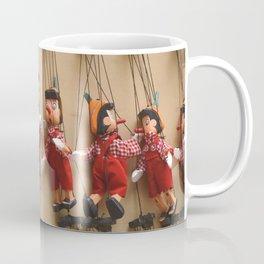 Pinocchio Pinocchio Coffee Mug